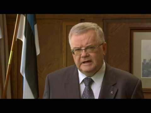 Eesti vajab vahetust! (EP 2009)