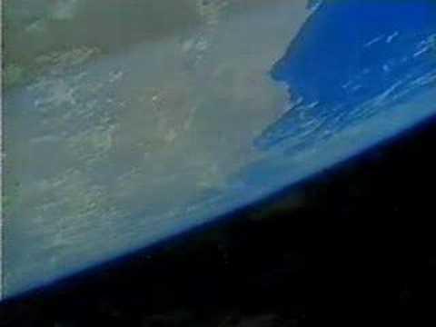 "Walter Mondale TV Ad: ""Orbiting"""