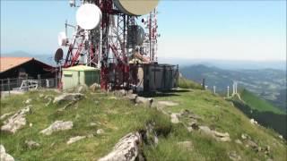 Monte Oiz   2016  ( Vizcaya )