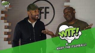 """ Is money now ruining football? "" 