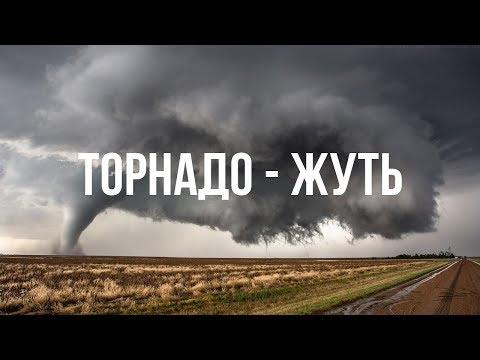 ТОРНАДО, СМЕРЧИ за 5 минут: откуда берутся ураганы, как избежать последствий, виды торнадо