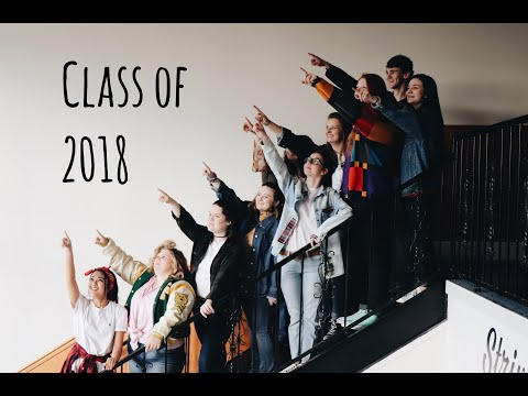 Christian Collegiate Academy Senior Video 2018