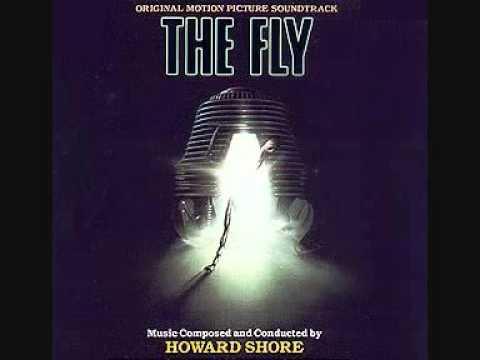The Fly Howard Shore 1986 Main Theme