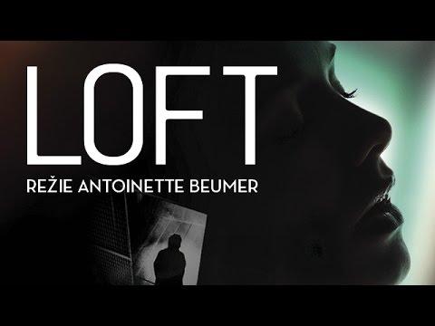 Loft HD trailer CZ
