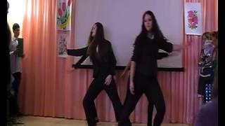 танець 8 класу