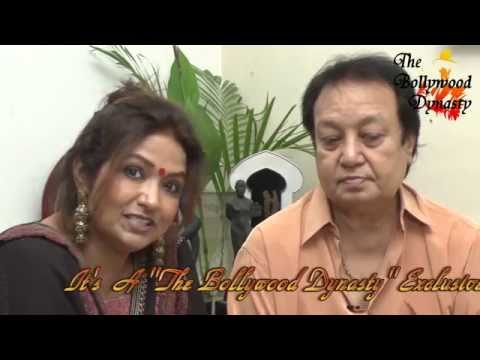 Exclusive Interview Of Veteran Ghazal Singer Bhupinder Singh Part-2