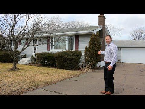 Homes for sale, 19 Robar Court, Saint John, NB, Shawn Tucker