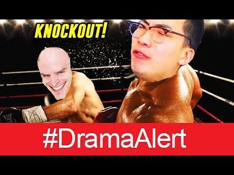 iDubbbz Content Cop On RiceGum! #DramaAlert NetNobody DISS TRACK On His Dad? - FaZe Banks