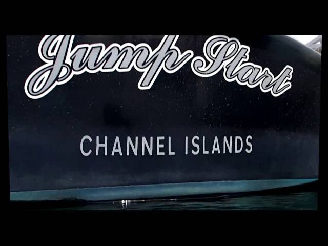 Jumpstart 08/10/16