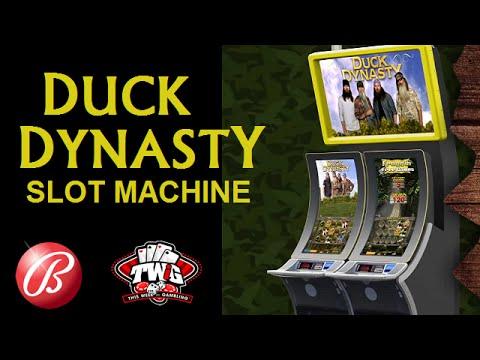 Duck dynasty slots hack million dollar slot machine las vegas