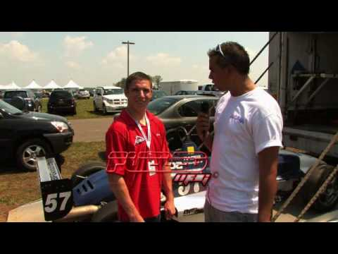 Grand Am Rolex Racing Series