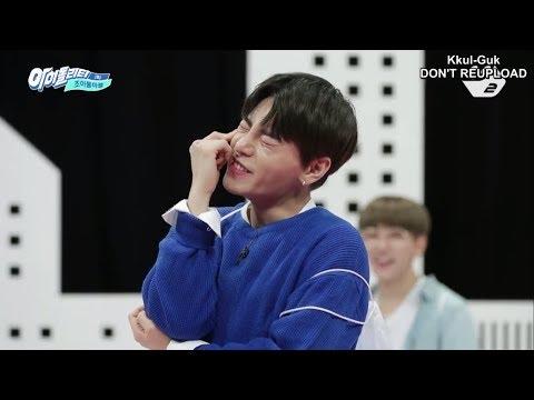ENG] Mnet IDOLity - JBJ's Joyful Marble Ep  1&2 [LINK IN DESCRIPTION