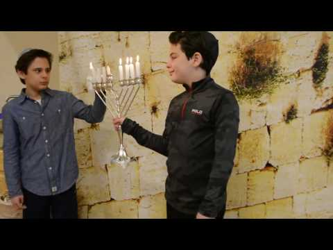 Chabad Main Line Hebrew School