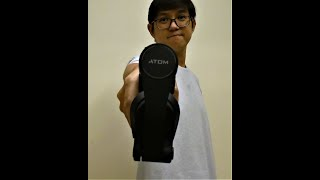 Atom Gimbal: is this worth your money?