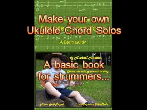 how to make your own chord progression