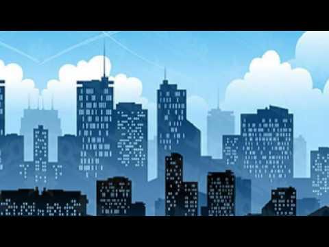 cartoon-city-scrolling-background-loop