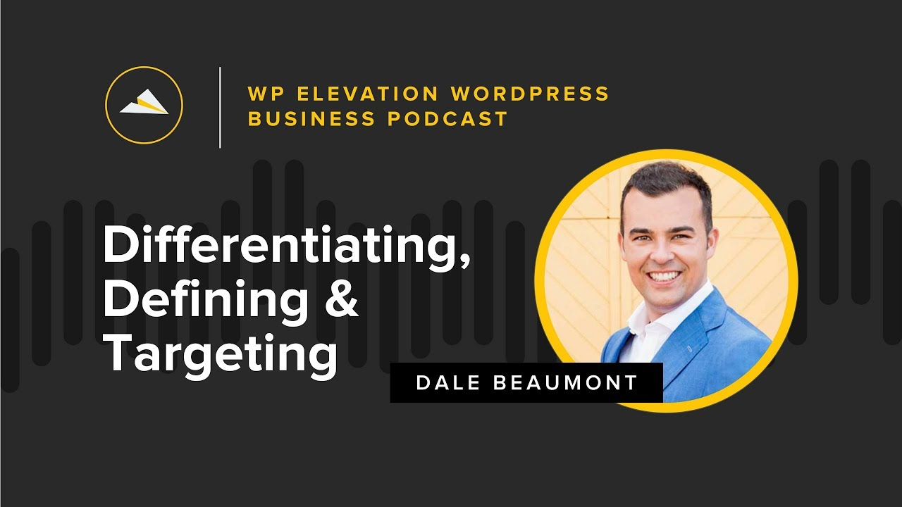 Dale beaumont from business blueprint wp elevation wordpress dale beaumont from business blueprint wp elevation wordpress business podcast episode 58 malvernweather Image collections