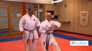 Karatepigen Frederikke