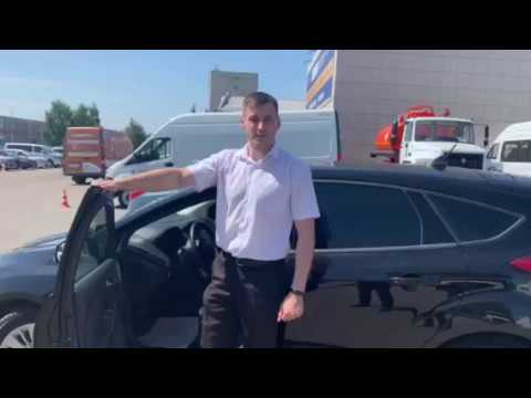 Форд фокус Тамбов