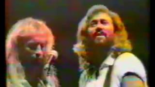 Video Bee Gees  - New York Mining Disaster -  1991 download MP3, 3GP, MP4, WEBM, AVI, FLV Juli 2018