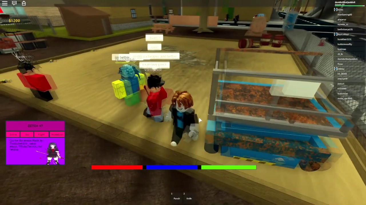 How To Noclip In Roblox No Clip In The Streets New 2018 Homojews Roblox The Streets Admin Script Elypse By Storm