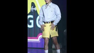 [예능연구소] NCT DREAM Chewing Gum 지성 Focused @쇼!음악중심_20160917 Chewing Gum NCT DREAM JISUNG