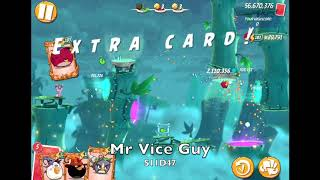 Angry Birds 2 Mighty Eagle Boot Camp (MEBC) 06/10/2019