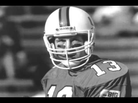 Gino Torretta - University of Miami Sports Hall of Fame