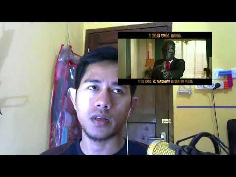 Syamsul Yusof & Dato' AC Mizal Feat. Shuib #SENORITA -INDONESIAN REACT TO MALAY SONG #03
