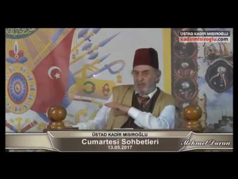 Atatürk Tartışmaları Neyi Amaçlıyor ??? Üstad Kadir Mısıroğlu