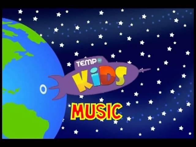 Tempo Kids Promo