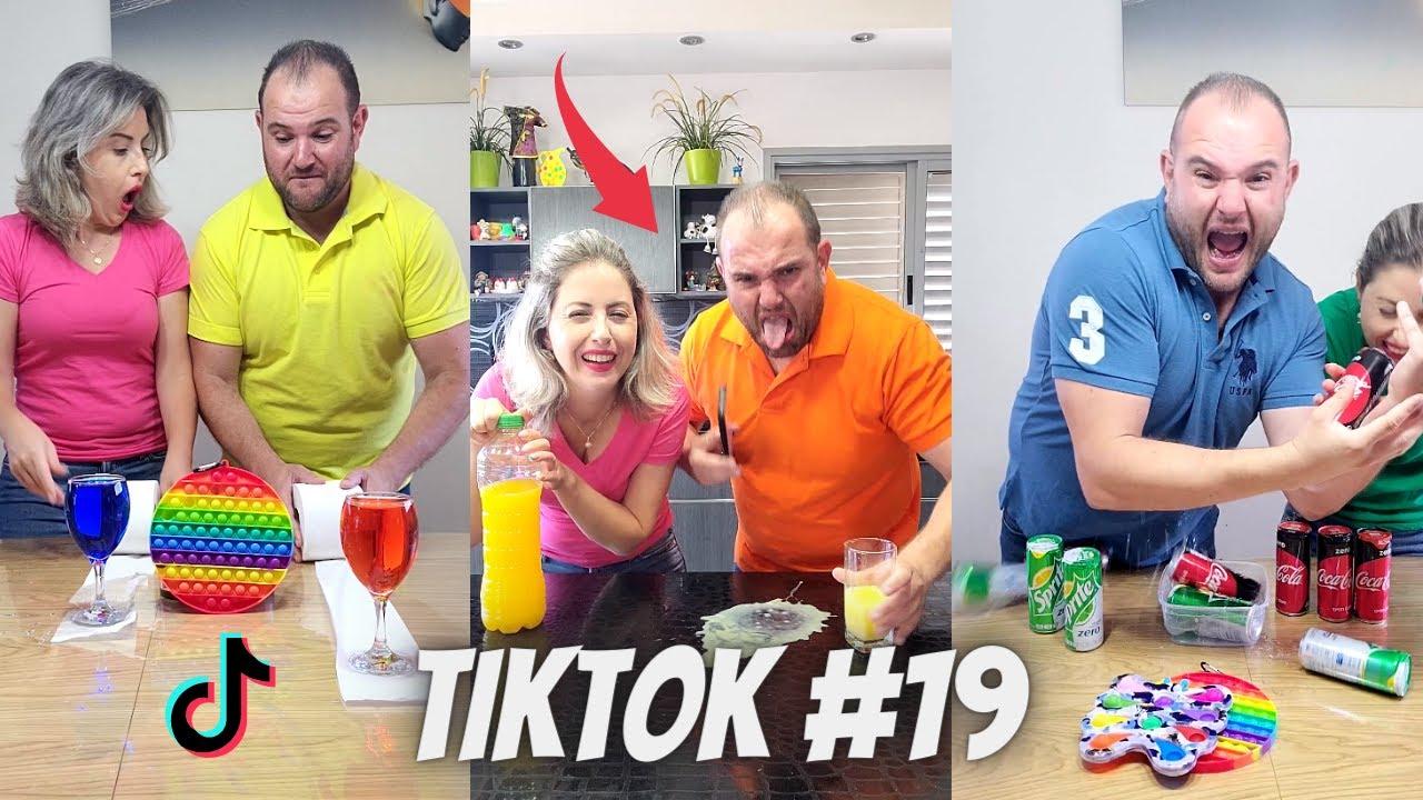 TikToMania TikTok Short Videos Compilation #19 ✅