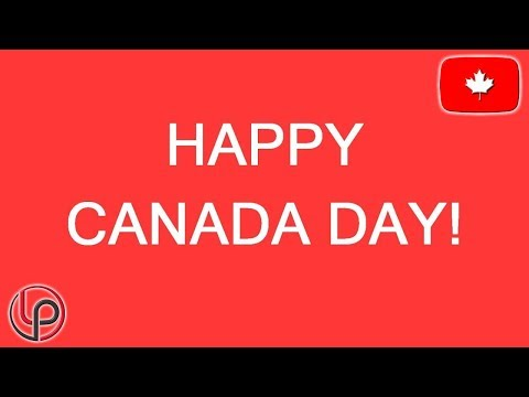 Happy Canada Day 2019! LP Group