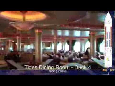 Jewel of the Seas: Complete Ship Tour