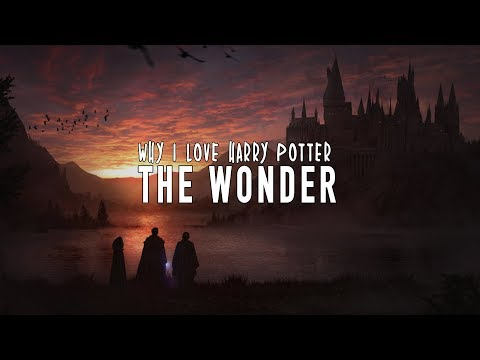 Why I love Harry Potter Ep1: The Wonder - Video Essay