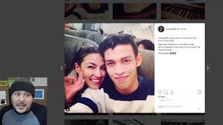 Ocasio-Cortez Made the OK SIGN!! Its Time to Ban