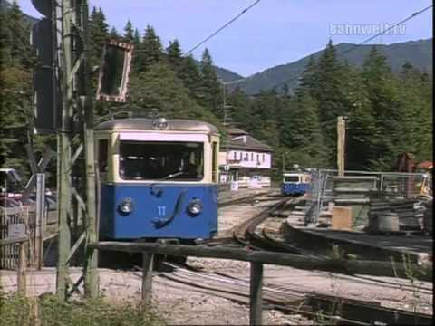 Busfahrplan Garmisch Partenkirchen
