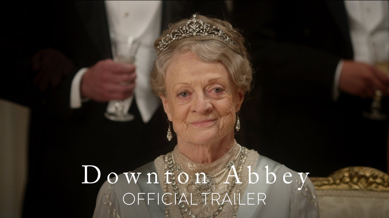 Oh, How We Missed You, 'Downton Abbey!'