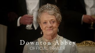 Downton Abbey will hit theatres on September 20, 2019.