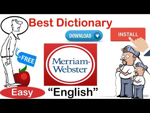 Best Dictionary To Improve English | Mobile | Extra Benefits