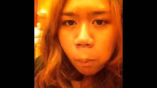 Food Challenge 2 - Me eating Wasabi