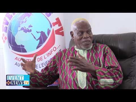 POLITIQUE IVOIRIENNE : ABOU CISSE S'OUVRE A EVENTNEWS.TV