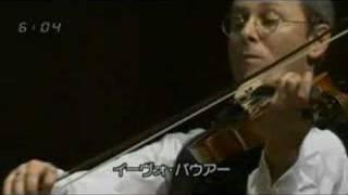 Leipzig String Quartet - Dvorák op. 96