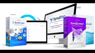 SyndTrio Review - A case study demo by serendipity-stream