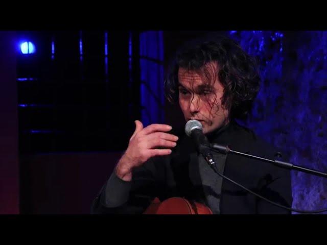 'mparame 'a via d' 'a casa mia - Suonno d'Ajere - Concerto per il Perù - Natale 2020