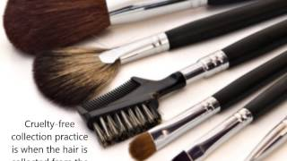 Dazzler Beauty FAQ: What's the difference between natural hair and synthetic fiber? Thumbnail