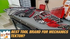 Best Hand Tool Brand For The Money?