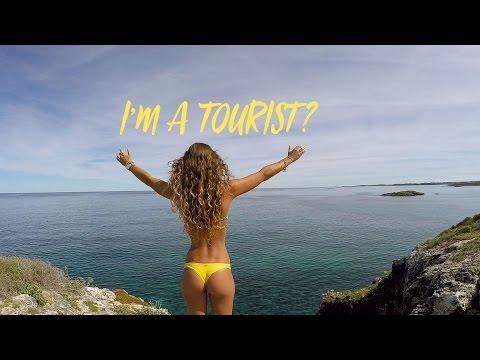 Fun Day Being A Tourist! #VlogLife15