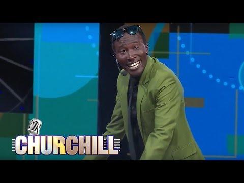 Churchill Show - Radio Edition