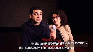 David Rebordao - Interview